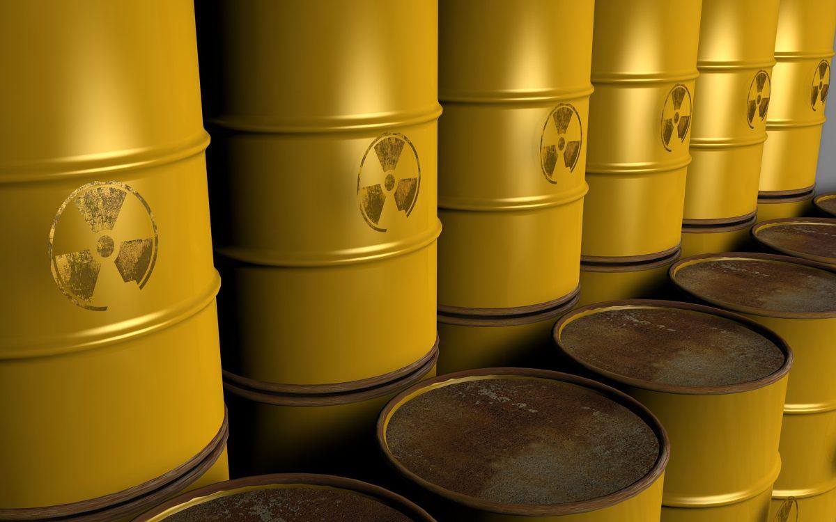 Czeka nas rewolucja w branży chemicznej?