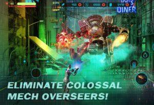 Cyber Strike – premiera nCyber Strike - nowa mobilna gra
