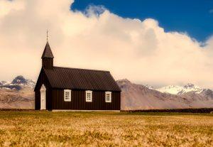 Internet w Anglii wspierany przez kościół
