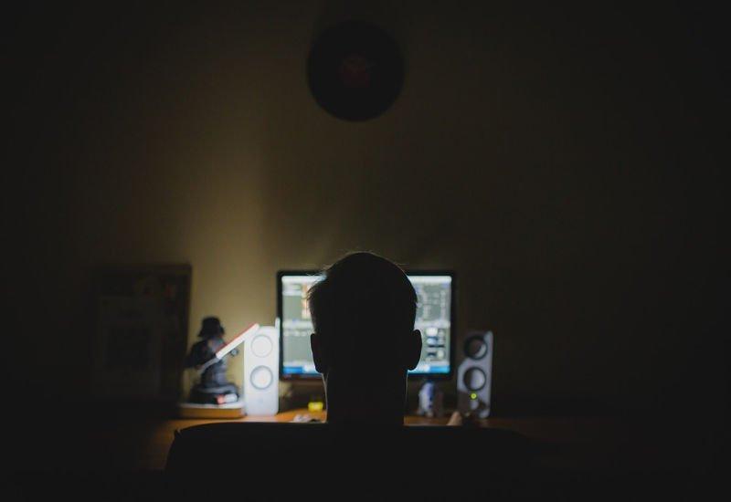 mBank ostrzega przed złośliwymi aplikacjami do monitorowania kursów kryptowalut. Zawierają wirusa.