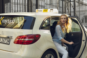 Nowy CEO mytaxi