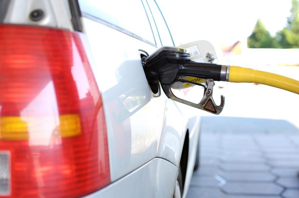 Orlen wprowadza zapłatę za paliwo smartfonem