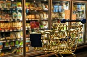 Chętnie robimy zakupy w hipermarketach?