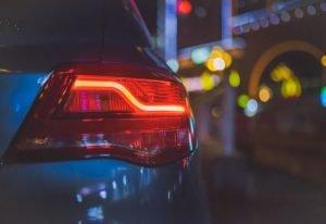 Śmiertleny wypadek z udziałem autonomicznego samochodu Ubera.