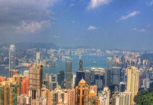 Nastroje wśród azjatyckich przedsiębiorców