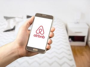 Airbnb podzieli się danymi z chińskimi władzami