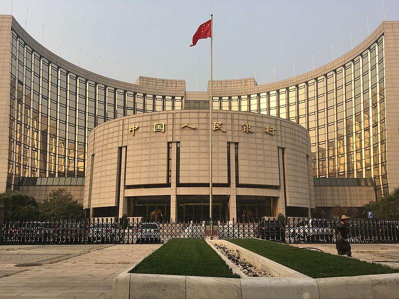Chiński bank centralny spojrzy na Bitcoina łaskawszym okiem?