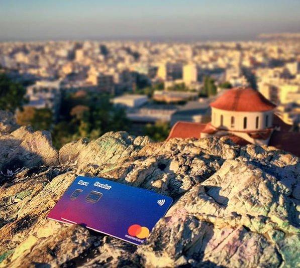 Dzięki promocji od Revolut kartę można wyrobić za darmo.