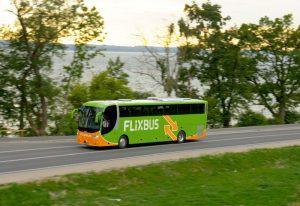 FlixBus testuje elektryczne autobusy dalekobieżne.
