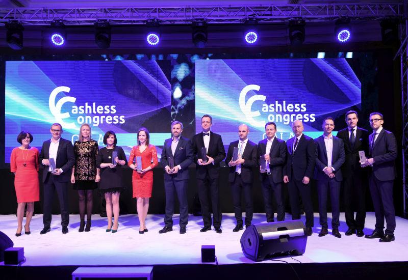 Oto Laureaci eDukatów 2018, przyznawanych podczas VI Cashless Congress