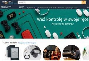 Polscy klienci serwisu Amazon.de zbiorą punkty Payback