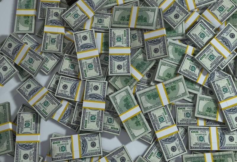 Platforma inwestycyjna Robinhood wart już prawie 6 miliardów dolarów
