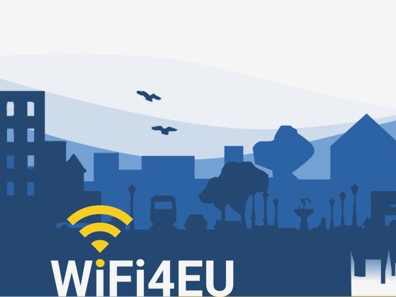 Rusza dofinansowanie dla gmin i miast w ramach programu WiFi4EU.