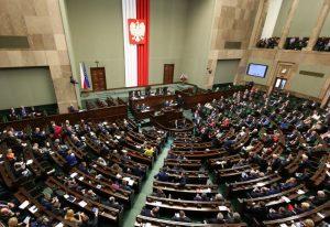 Rząd przyjął projekt ustawy o RODO