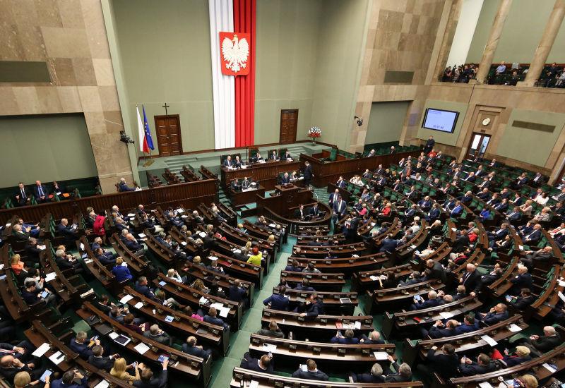 Prosta Spółka Akcyjna - parlament rozpoczął pracę nad ustawą