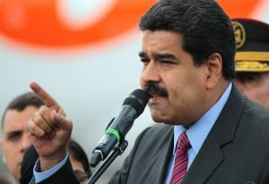 USA zakazuje handlu kryptowalutą Wenezueli.