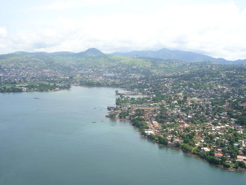 Do głosowania w wyborach prezydenckich w Sierra Leone wykorzystano technologię blockchain.