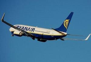 Za bilety lotnicze linii Ryanair zapłacisz kartami Diners Club.