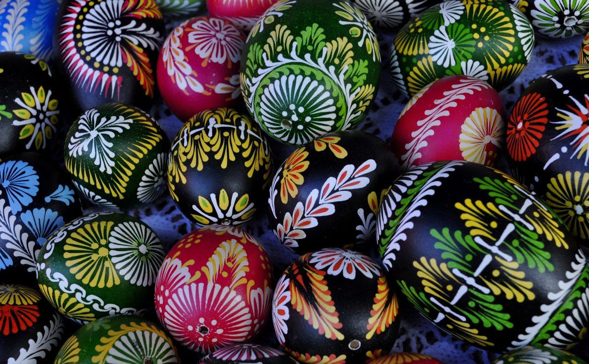 Dlaczego Polacy nie lubią Wielkanocy?