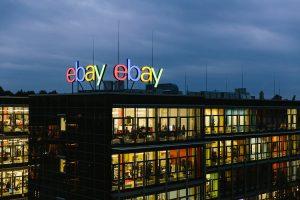 eBay: wzrasta popularność elektorniki