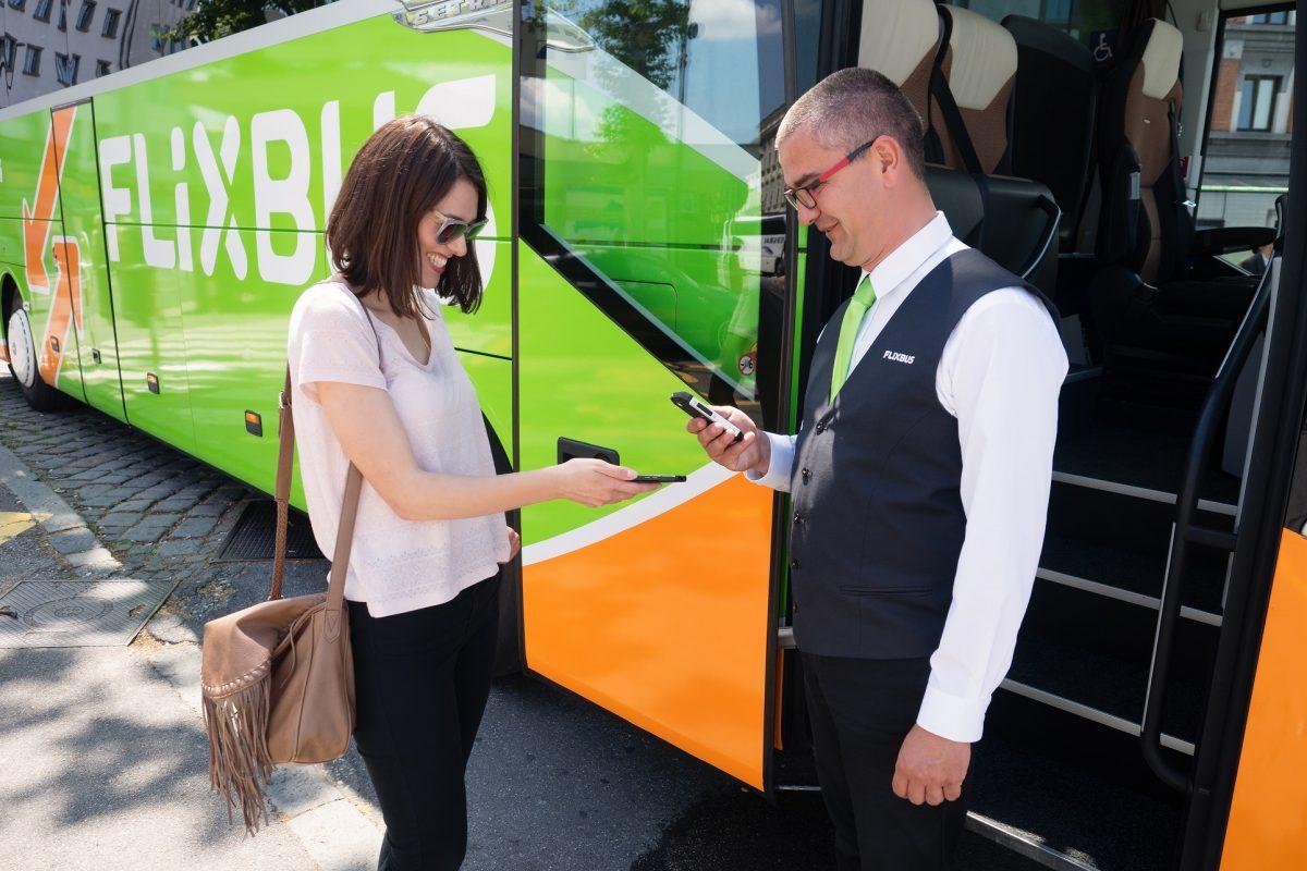 FlixBus na terenie Polski i USA