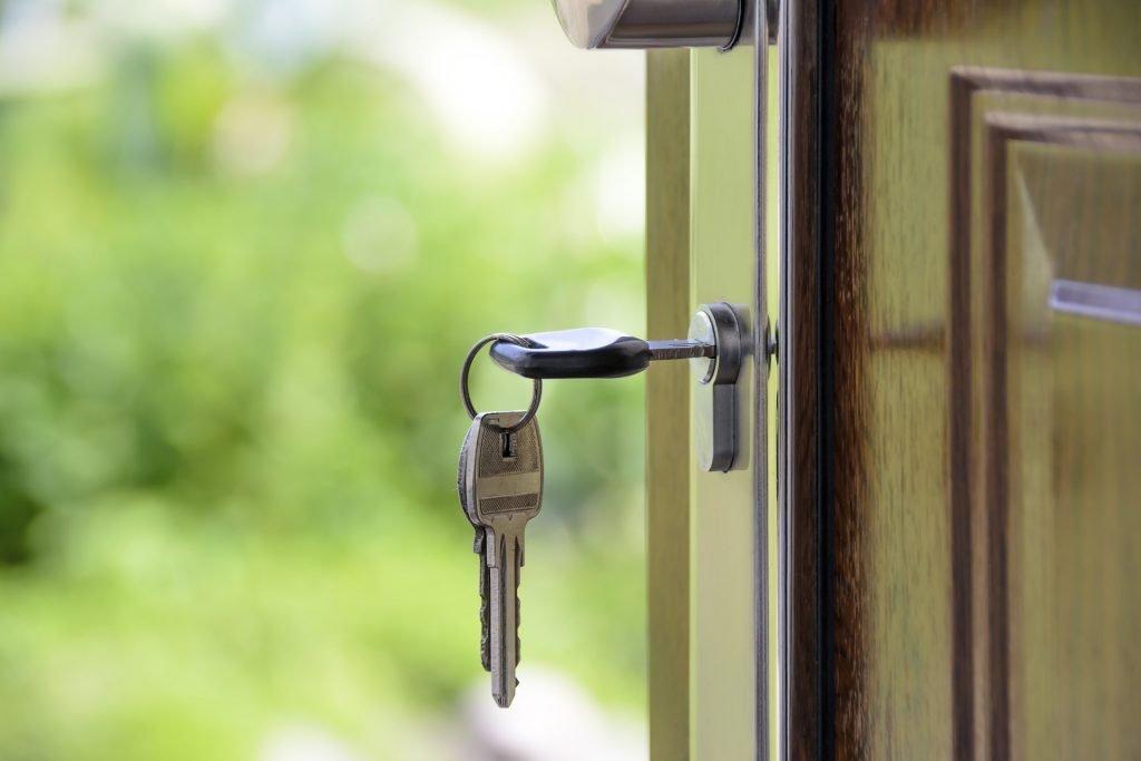 Fintechy mają wysoki udział w hipotekach w USA