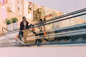 Jak wygląda sklep przyszłości?