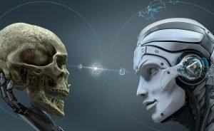 Sztuczna inteligencja, a nieśmiertelność