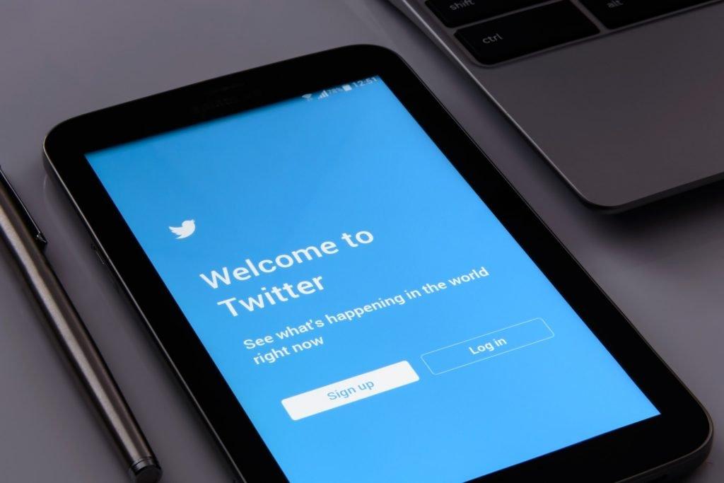Twitter zajmie się reklamami kryptowalut?