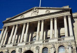 Bank of England otwiera swoje bramy dla fintechów