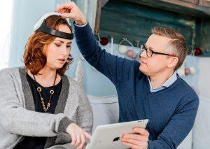 System do rehabilitacji mowy będzie dostępny w Polsce