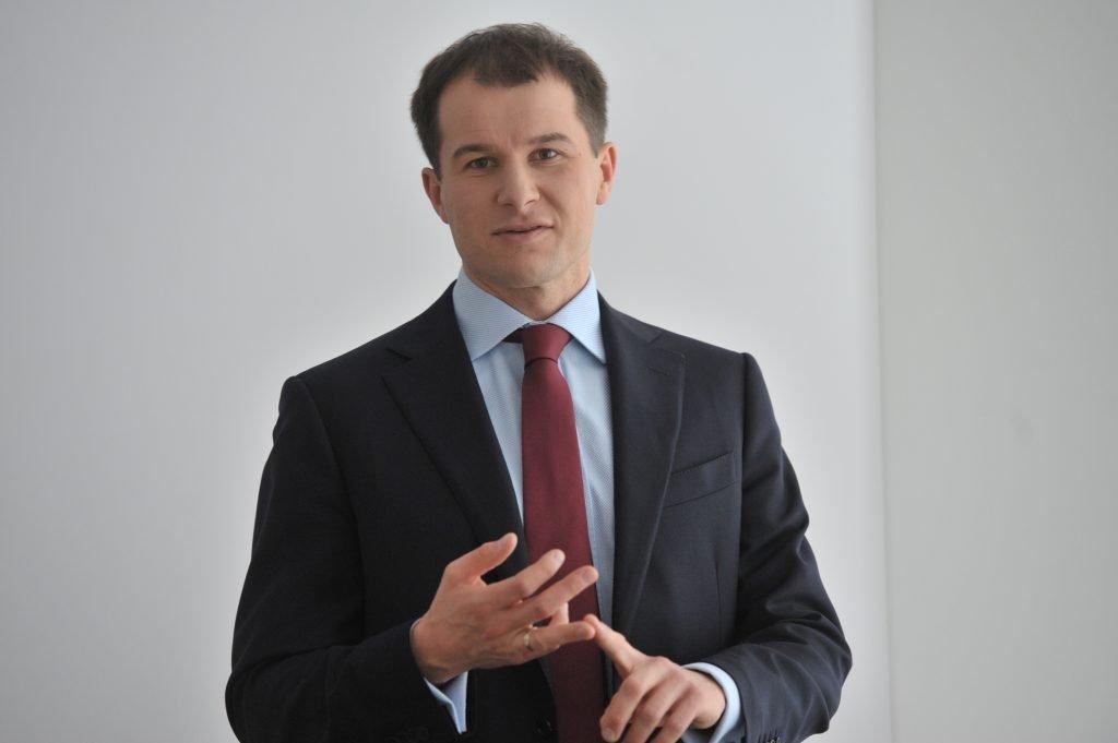 Michał Olszewski, Piotr Kobierski, BankMail - wywiad