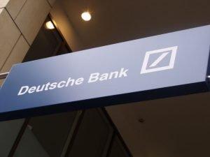 Deutsche Bank ma nowego prezesa