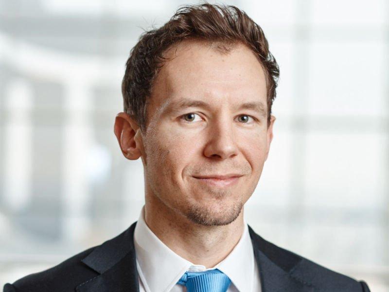 Grzegorz Pawlicki, PKO Bank Polski – przyświeca nam koncepcja open banking