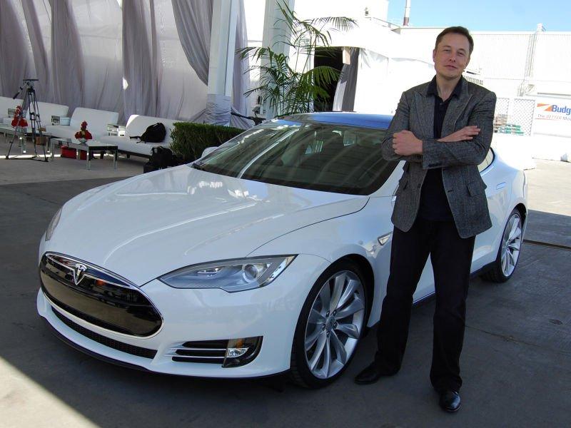 Jak się pracuje u Elona Muska?
