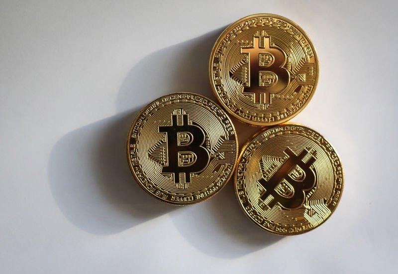 """""""Kryptowaluty nie są zagrożeniem dla banków"""". Czyli o fintechu w Davos"""
