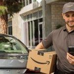 Kurierzy Amazona dostarczą przesyłki prosto do bagażnika