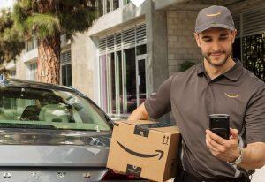 Kwoty wysyłek dla Amazona podwyższą się?
