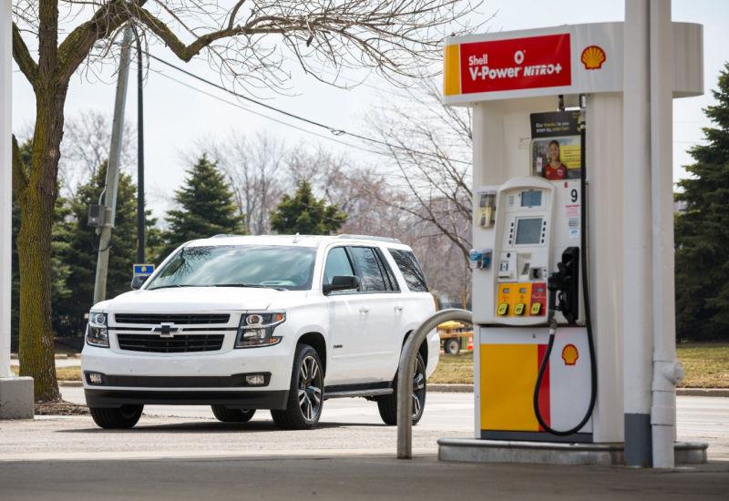Płatność autem za paliwo? Jest pierwsze wdrożenie