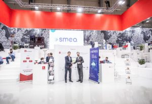 Polski sukces na Hannover Messe 2018