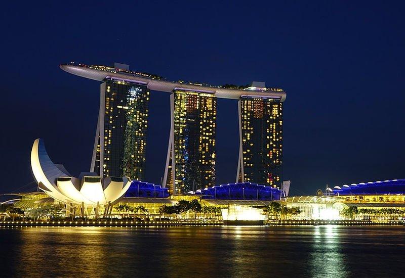 Pomysł na fintech? W Singapurze coraz łatwiej o patenty