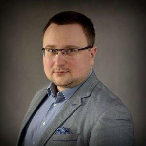Radek Wierzbicki, prezes i założyciel FXManago