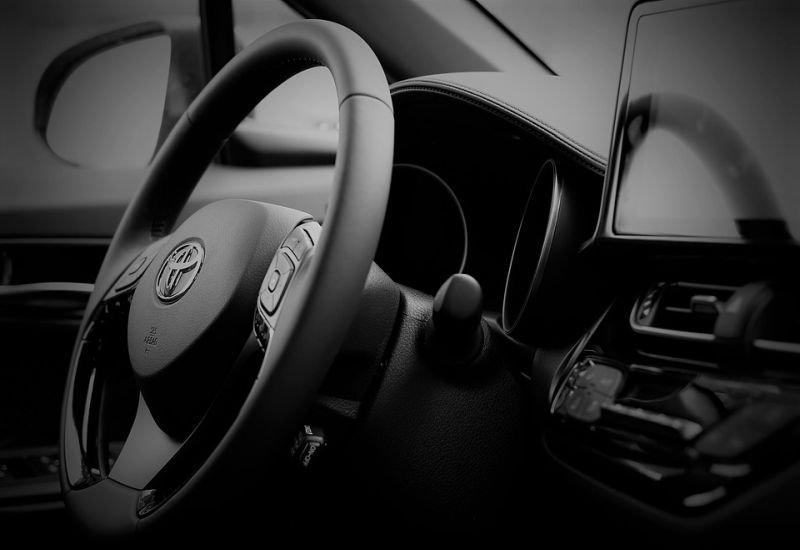 Toyota inwestuje w nowy startup