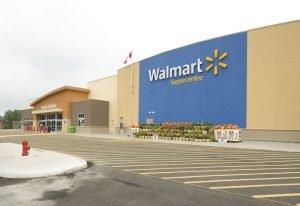 Walmart szykuje konkurencję dla fintechów