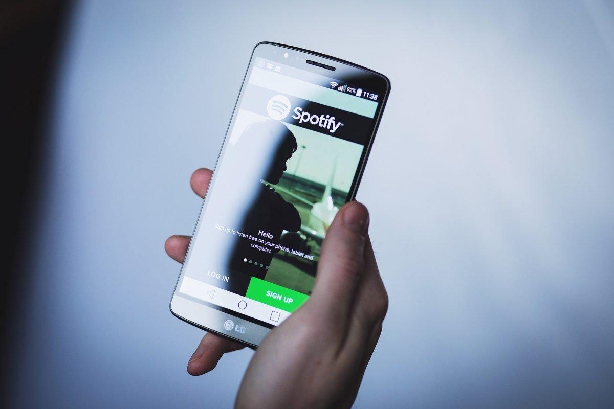Spotify wchodzi na NYSE