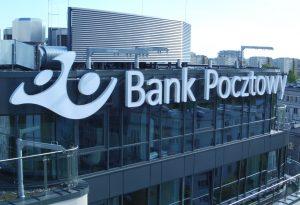 Nowy dostawca usług outsourcingowych dla Banku Pocztowego