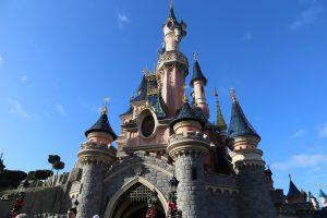 Disney zakupi całą platformę Sky?
