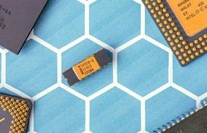 Procesory Intela znikają z Apple