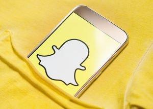 Kolejne zmiany na Snapchacie - reklamy, których nie da się pominąć
