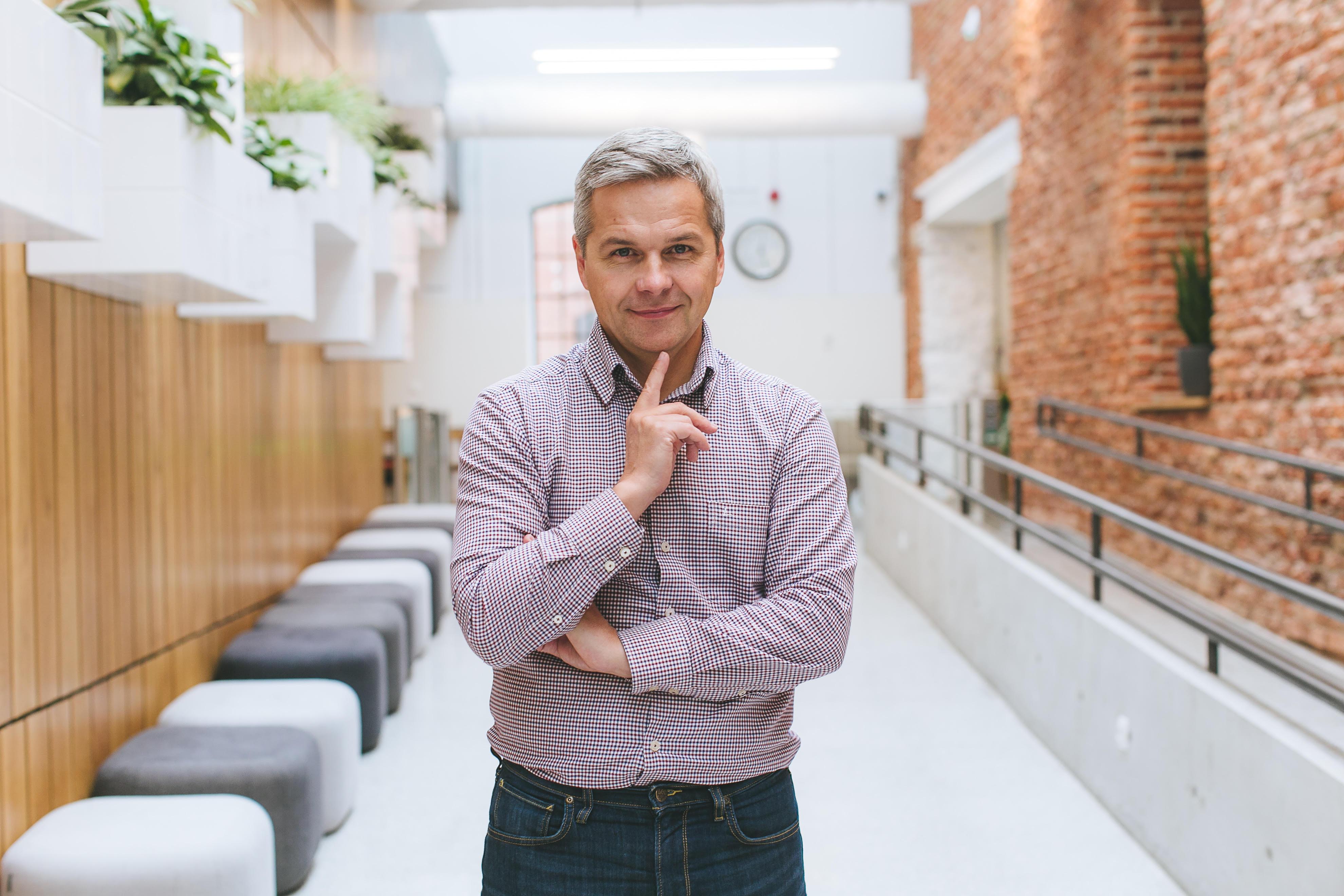 Tomasz Plata - podpisujmy dokumenty elektronicznie » Fintek.pl